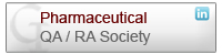 Pharmaceutical QA/RA Society