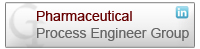 Pharmaceutical Process Engineering Group