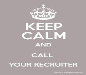 Why Should I Call My Recruiter After My Interview? | Germer