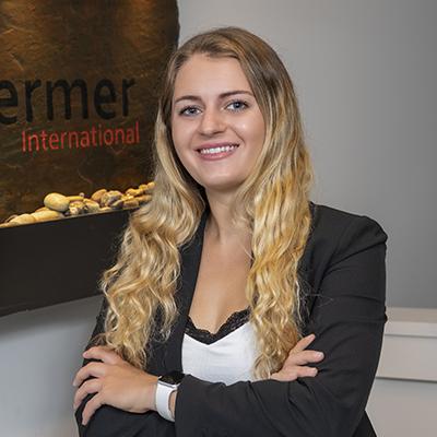 Jessica Gerber